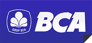 Logo Bank BCA